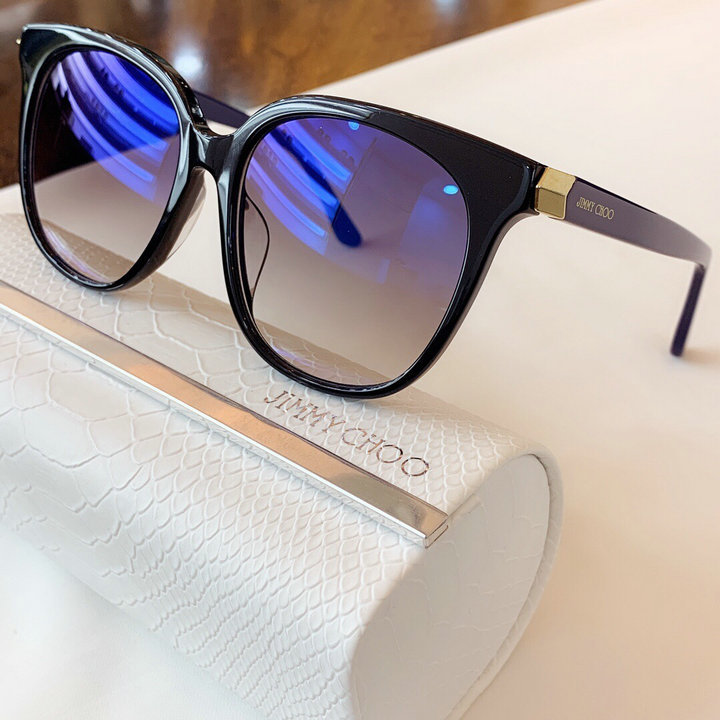 Jimmy Choo Sunglasses 255