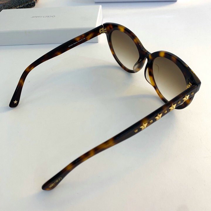 Jimmy Choo Sunglasses 257