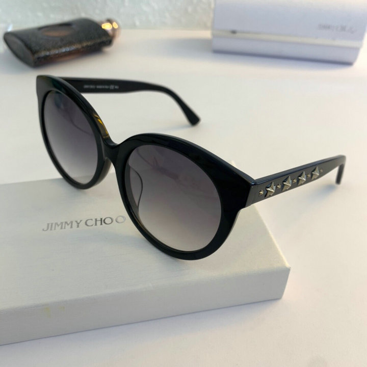 Jimmy Choo Sunglasses 261