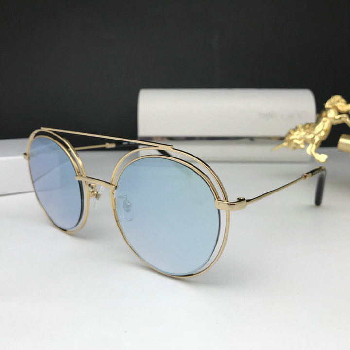 Jimmy Choo Sunglasses 265