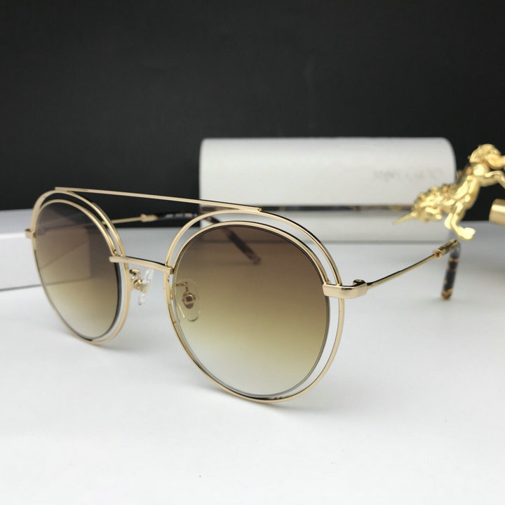 Jimmy Choo Sunglasses 266