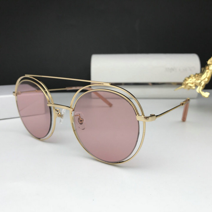 Jimmy Choo Sunglasses 267