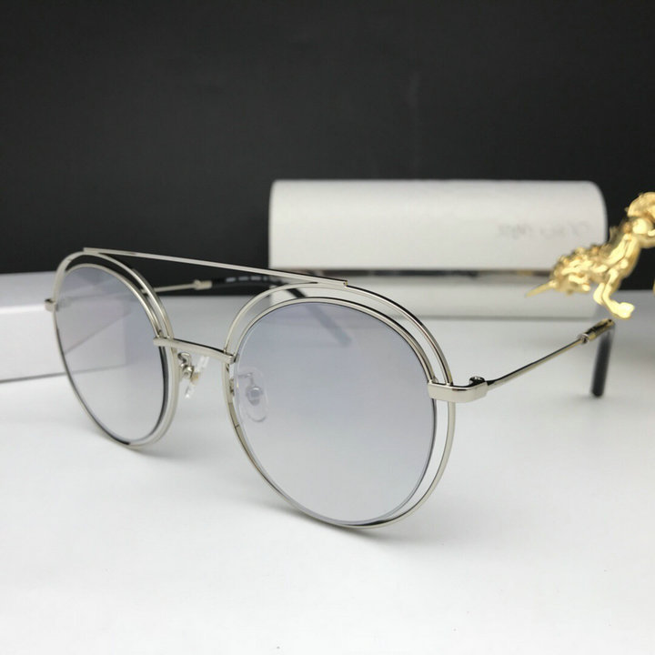 Jimmy Choo Sunglasses 268
