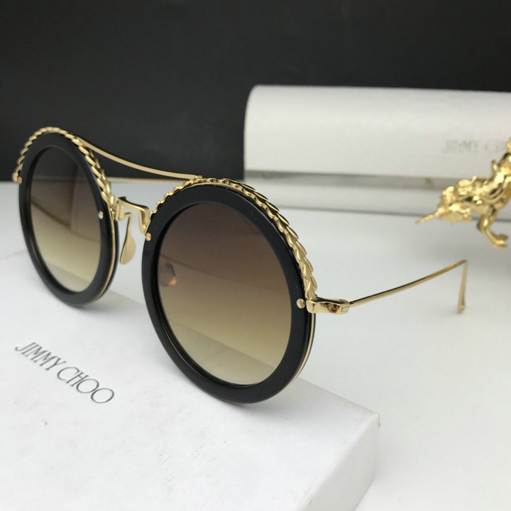 Jimmy Choo Sunglasses 272