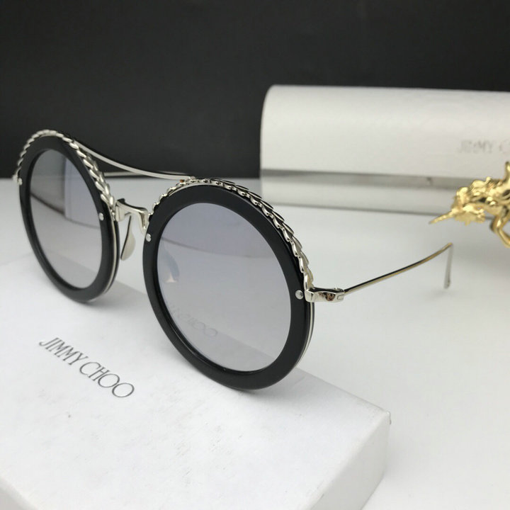 Jimmy Choo Sunglasses 273