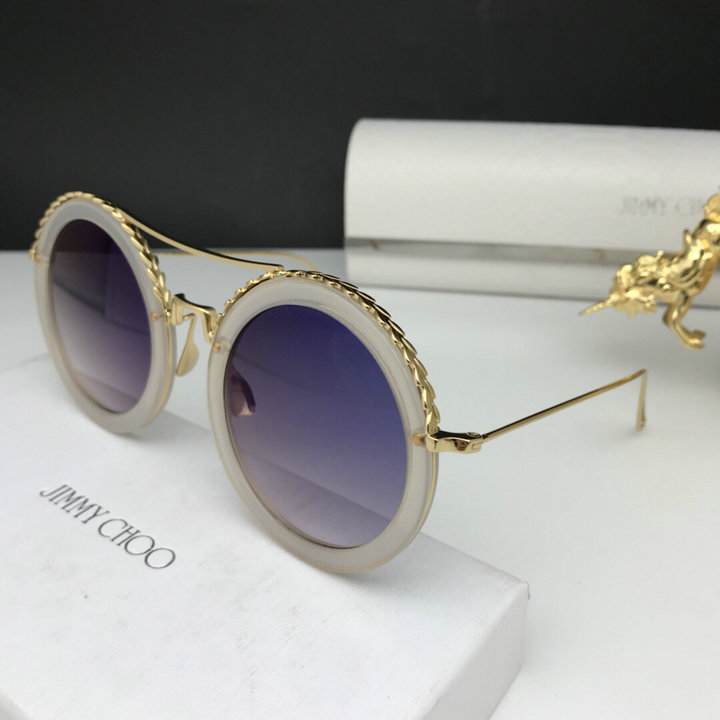 Jimmy Choo Sunglasses 274