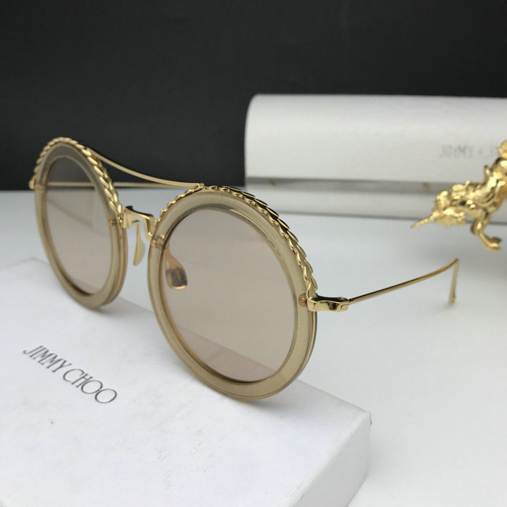 Jimmy Choo Sunglasses 275