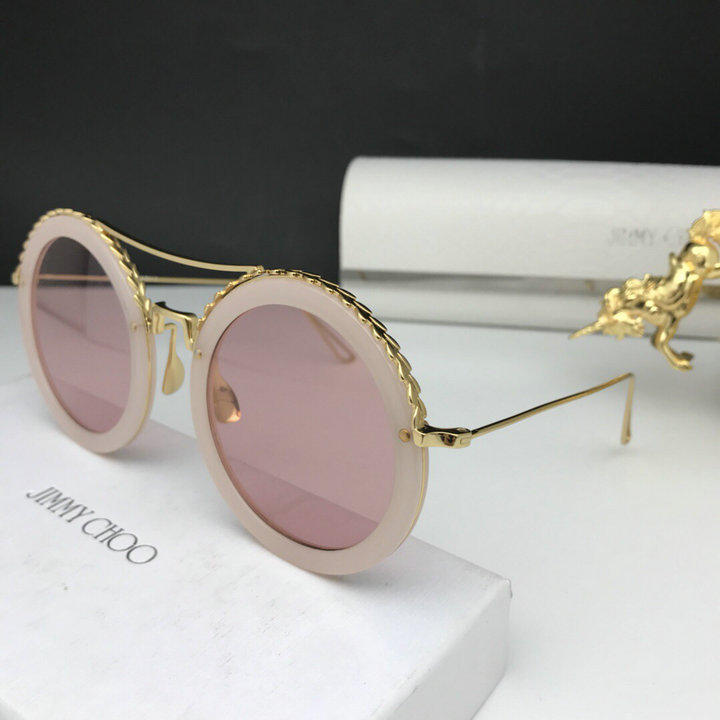 Jimmy Choo Sunglasses 276
