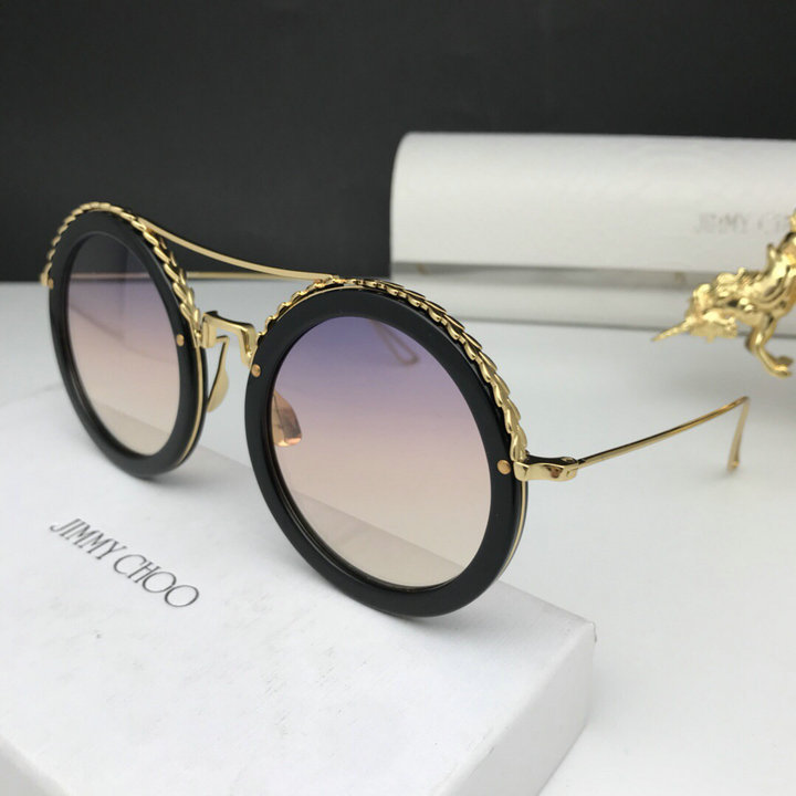 Jimmy Choo Sunglasses 277