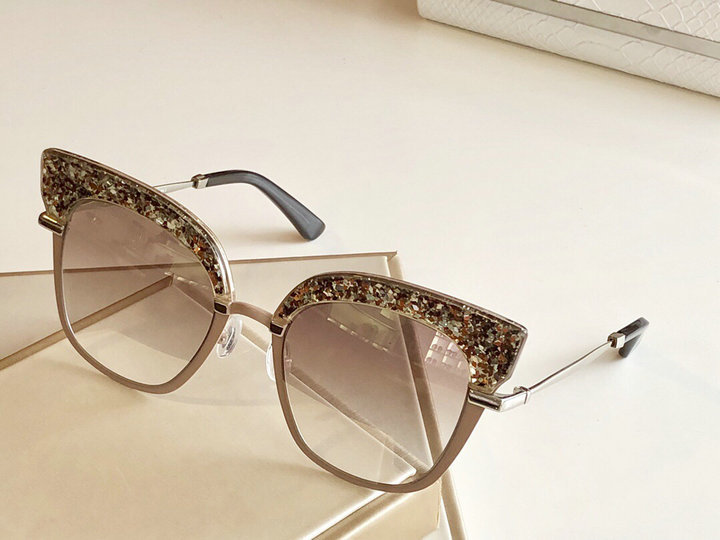 Jimmy Choo Sunglasses 279