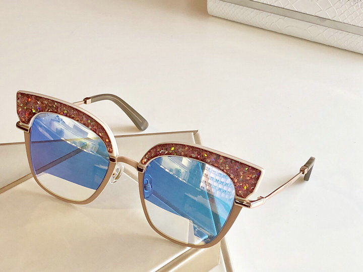 Jimmy Choo Sunglasses 280