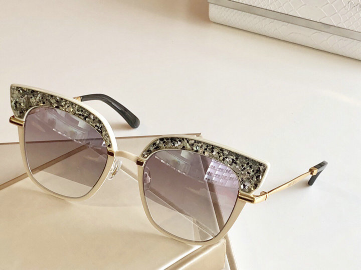Jimmy Choo Sunglasses 281