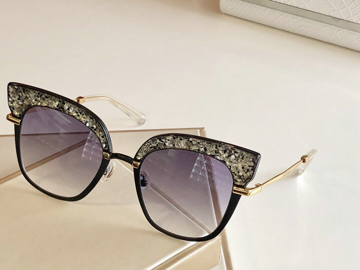 Jimmy Choo Sunglasses 282