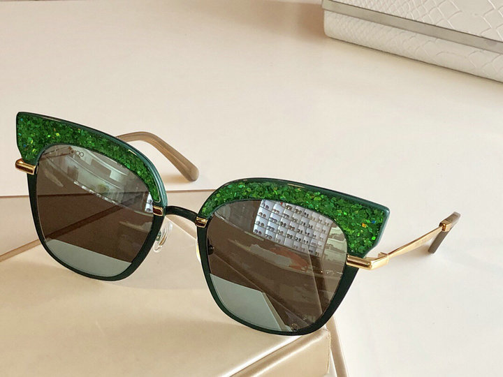 Jimmy Choo Sunglasses 283