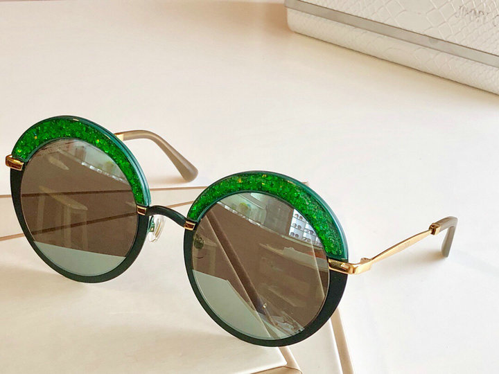 Jimmy Choo Sunglasses 290