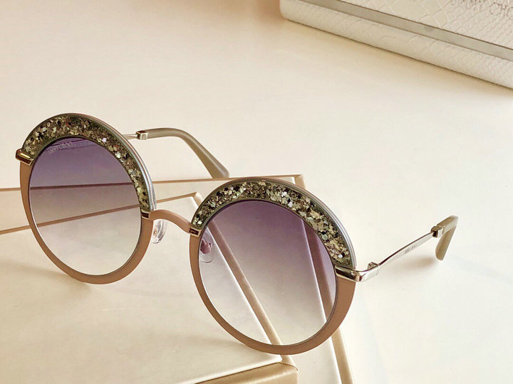 Jimmy Choo Sunglasses 291
