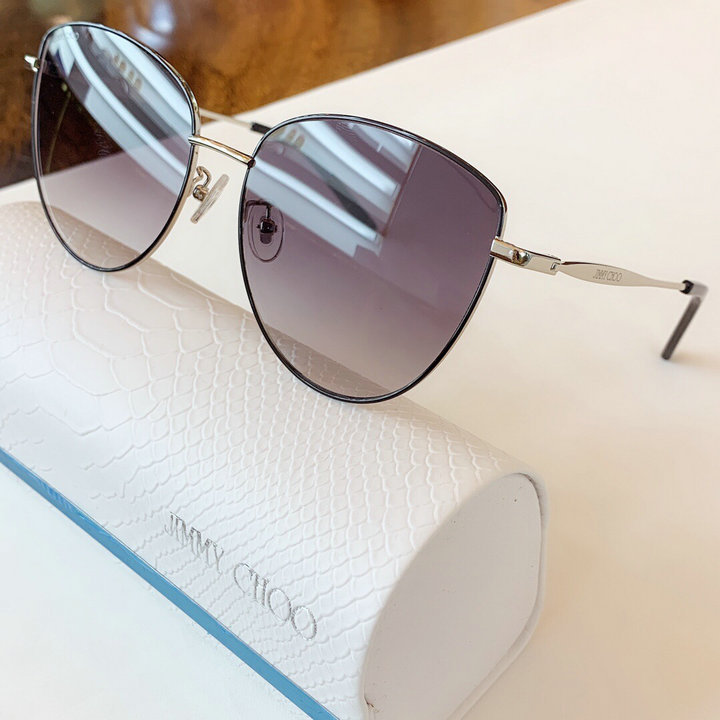 Jimmy Choo Sunglasses 296