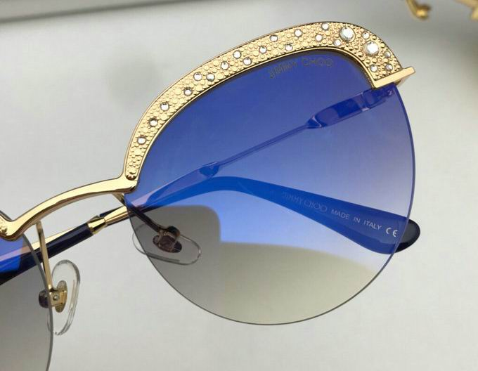 Jimmy Choo Sunglasses 300