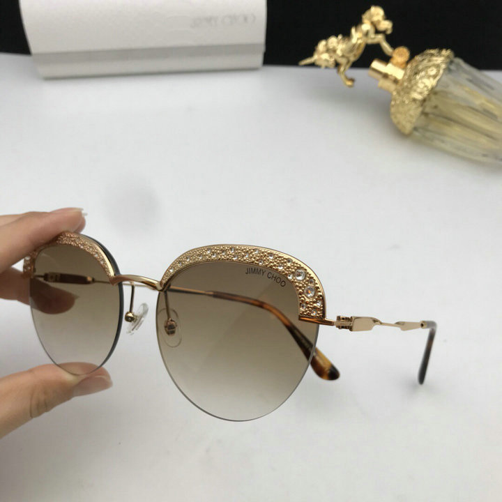 Jimmy Choo Sunglasses 301