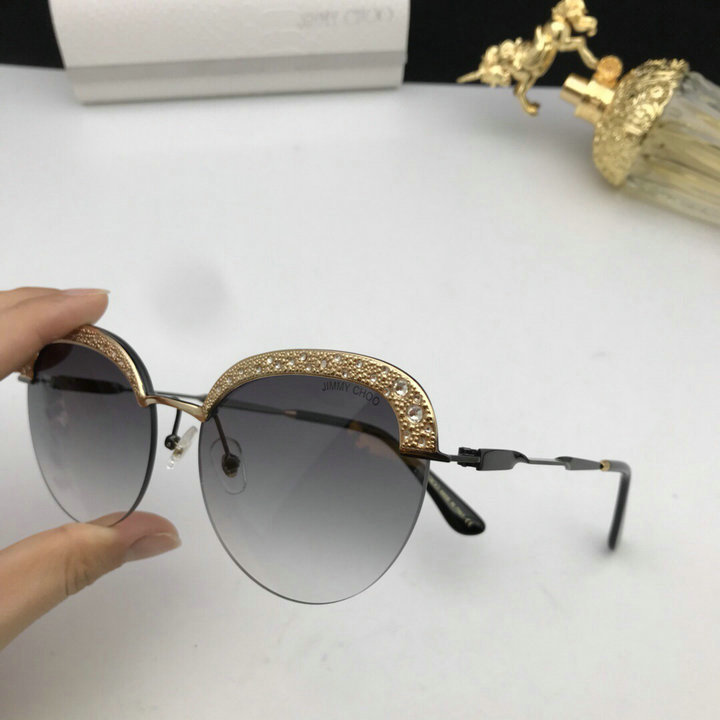 Jimmy Choo Sunglasses 302