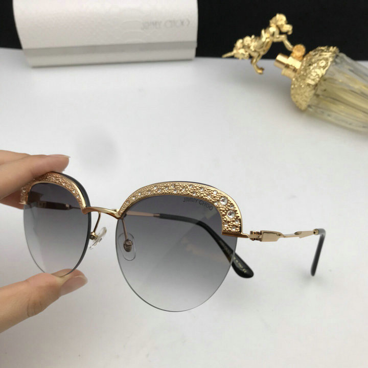 Jimmy Choo Sunglasses 303