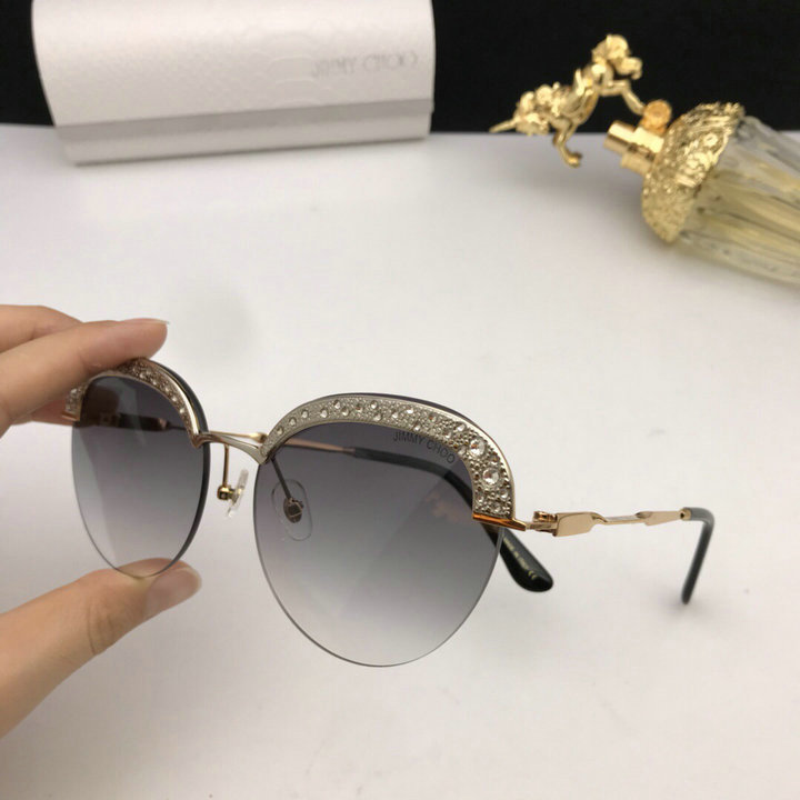 Jimmy Choo Sunglasses 306