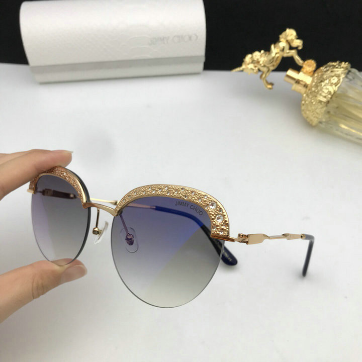 Jimmy Choo Sunglasses 307