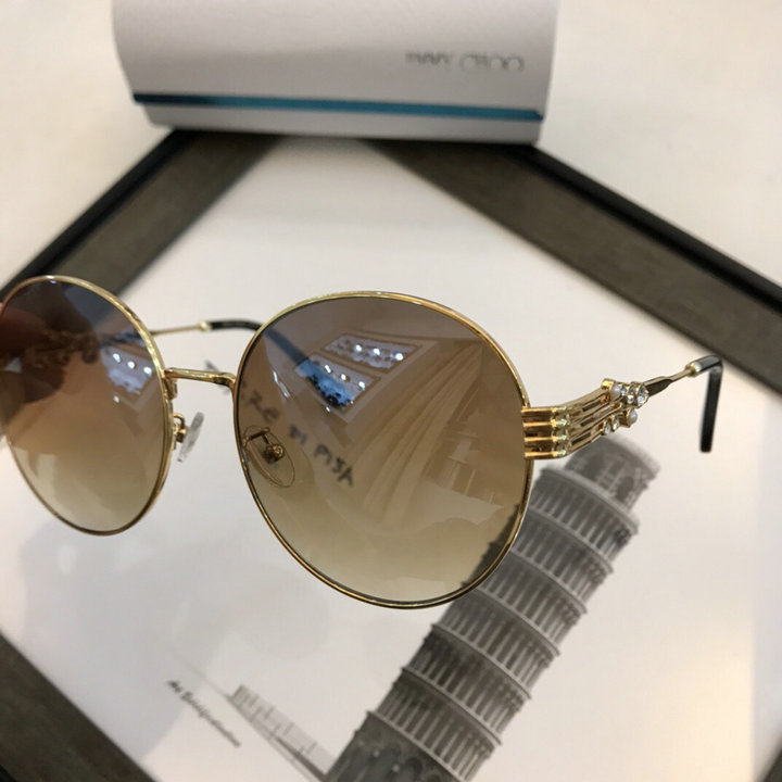 Jimmy Choo Sunglasses 309