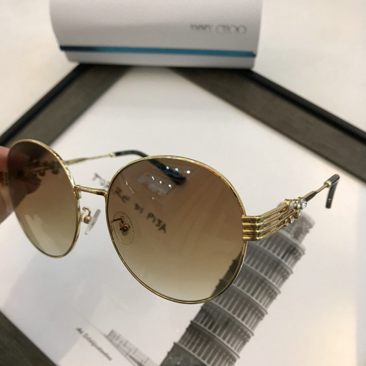Jimmy Choo Sunglasses 312
