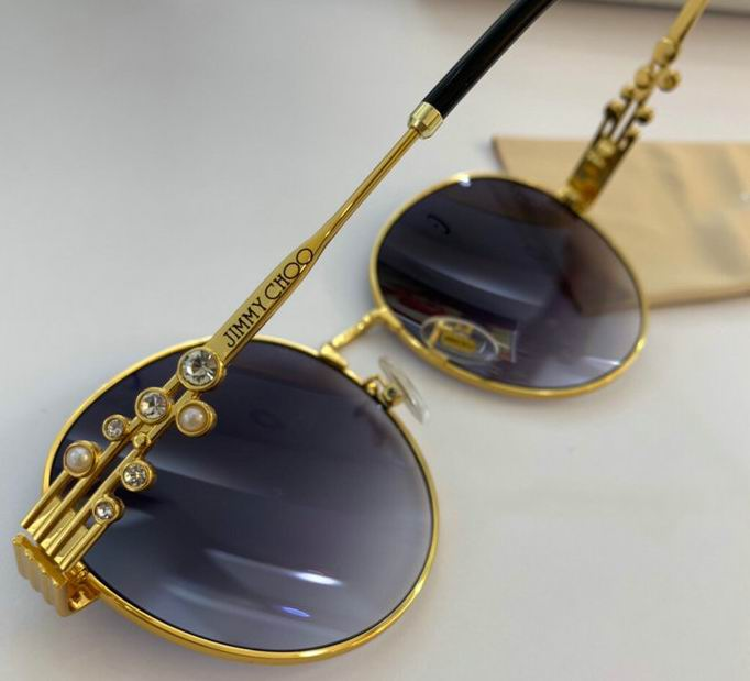Jimmy Choo Sunglasses 314