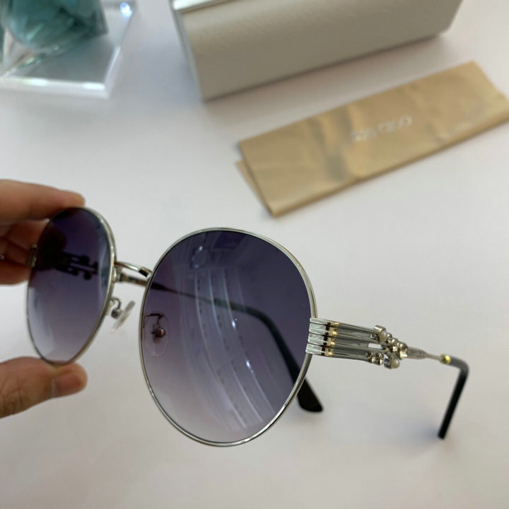 Jimmy Choo Sunglasses 316