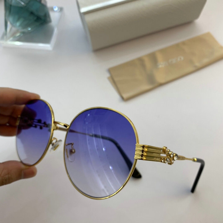 Jimmy Choo Sunglasses 317