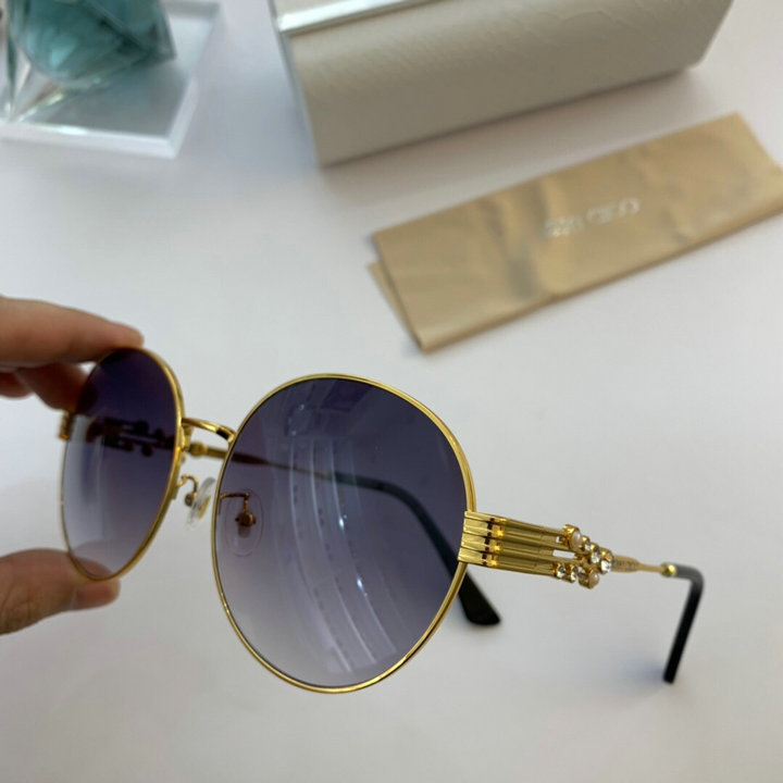 Jimmy Choo Sunglasses 320