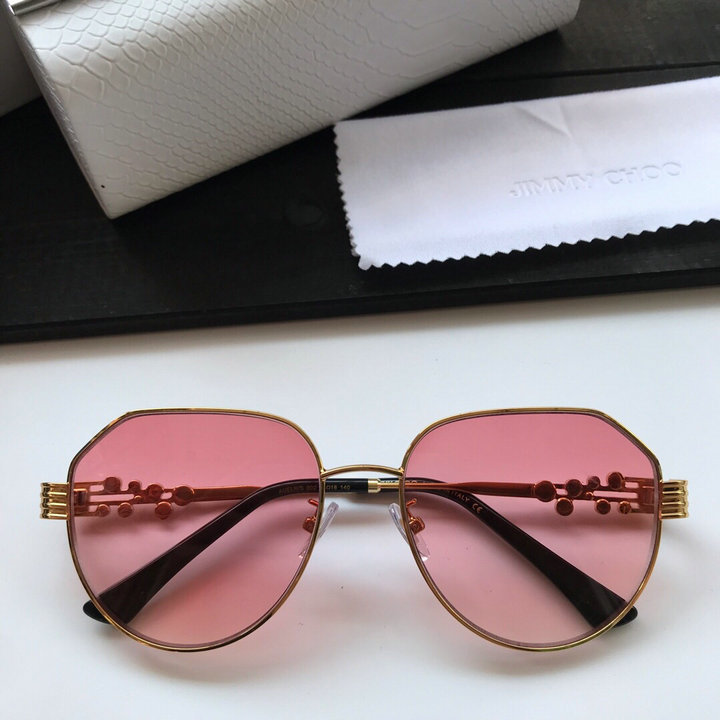 Jimmy Choo Sunglasses 325