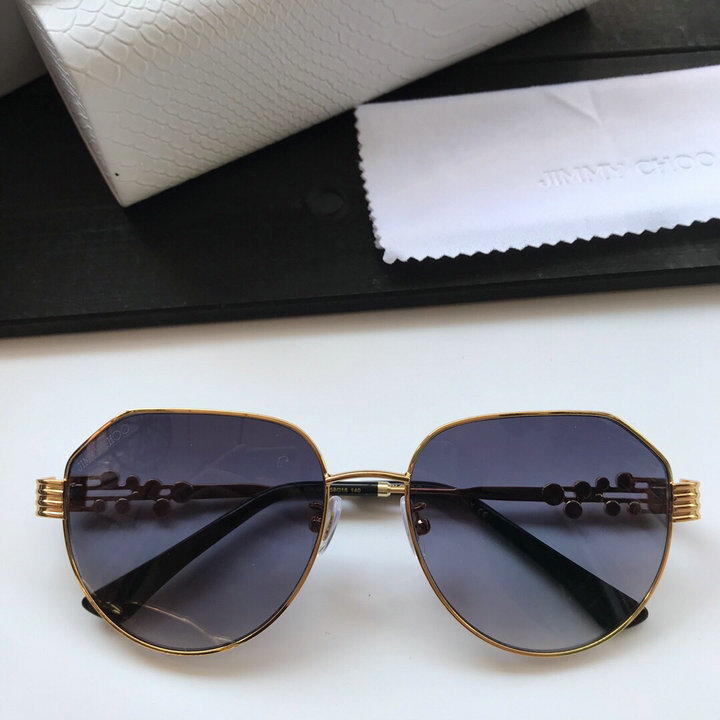 Jimmy Choo Sunglasses 326