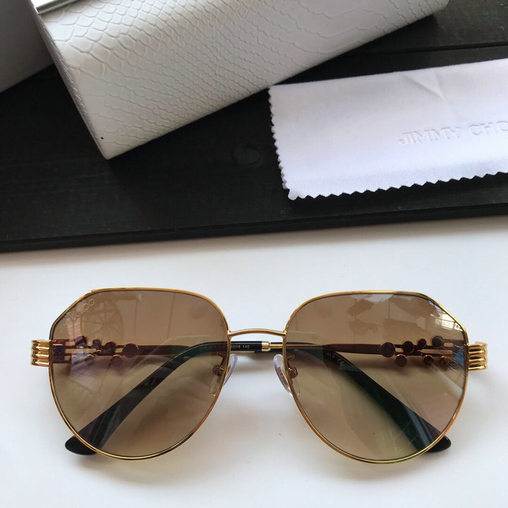 Jimmy Choo Sunglasses 327