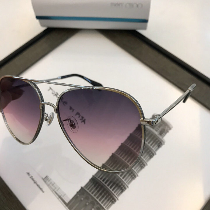 Jimmy Choo Sunglasses 331