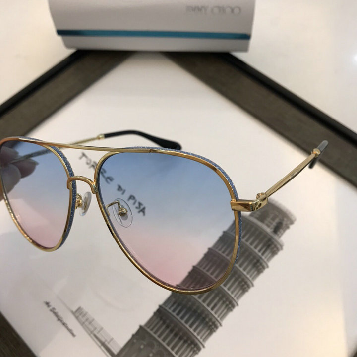 Jimmy Choo Sunglasses 333