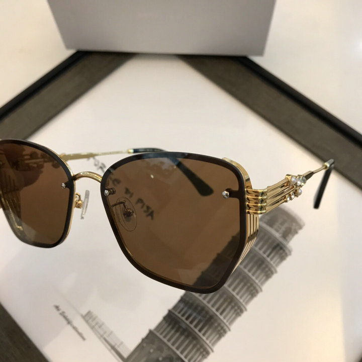 Jimmy Choo Sunglasses 336