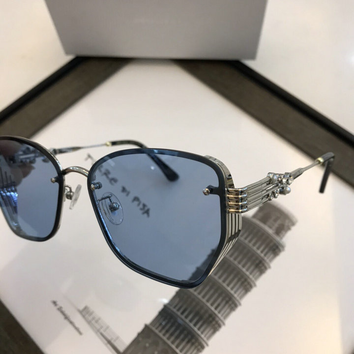 Jimmy Choo Sunglasses 337