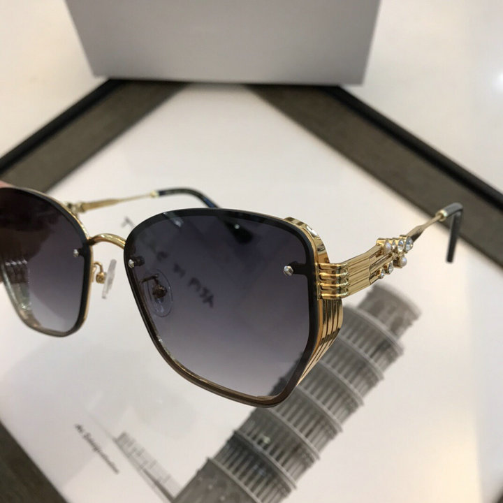 Jimmy Choo Sunglasses 338