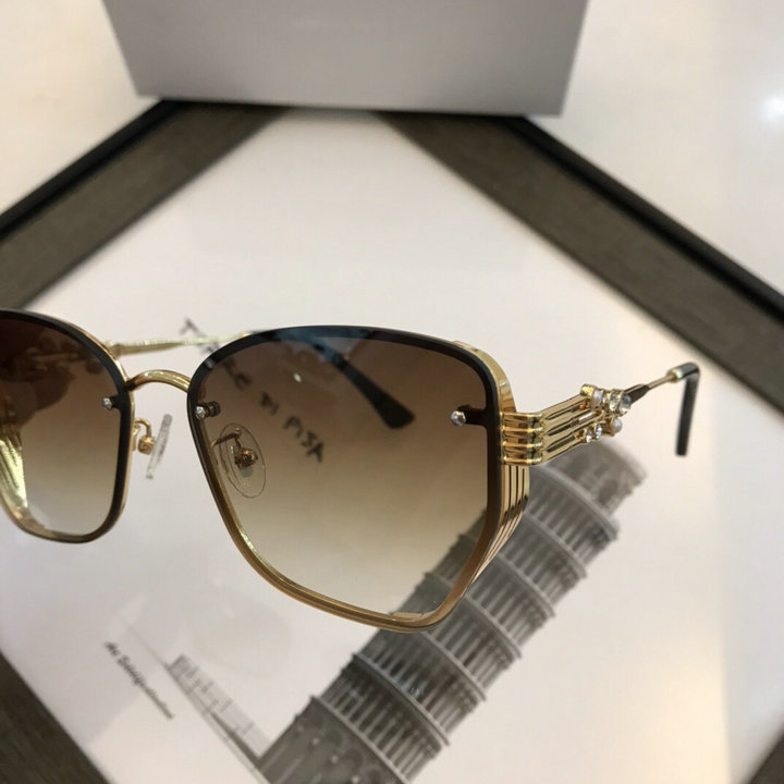 Jimmy Choo Sunglasses 339