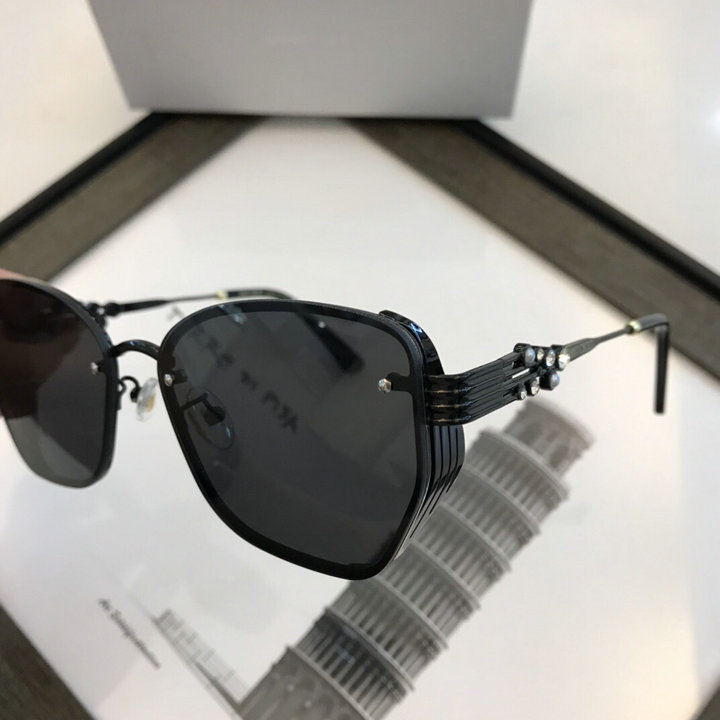Jimmy Choo Sunglasses 341