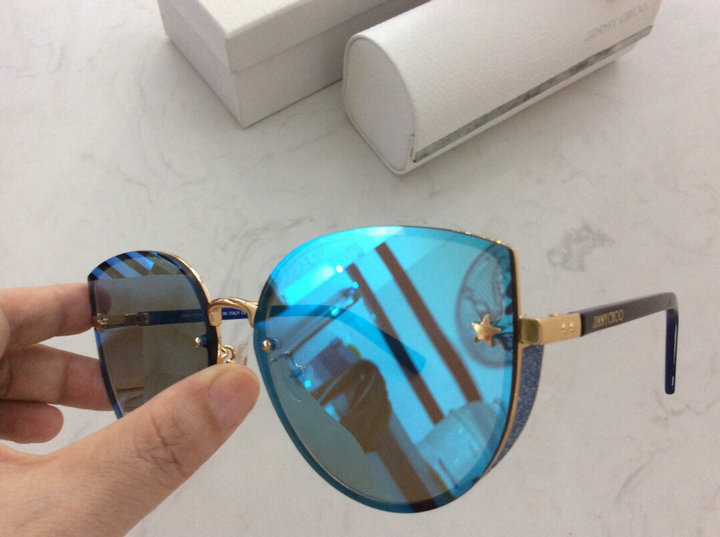 Jimmy Choo Sunglasses 343