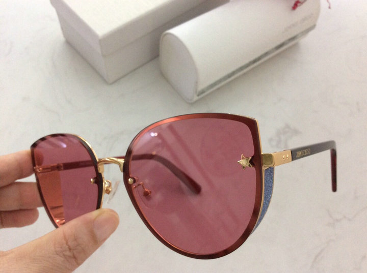 Jimmy Choo Sunglasses 344
