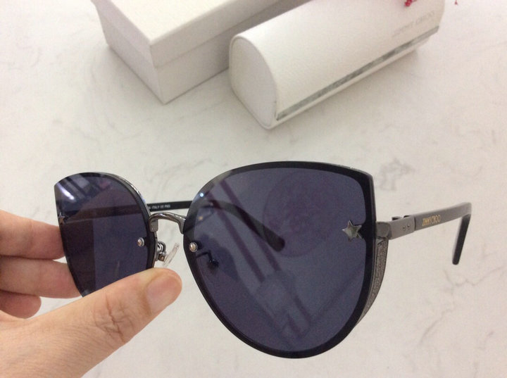 Jimmy Choo Sunglasses 347