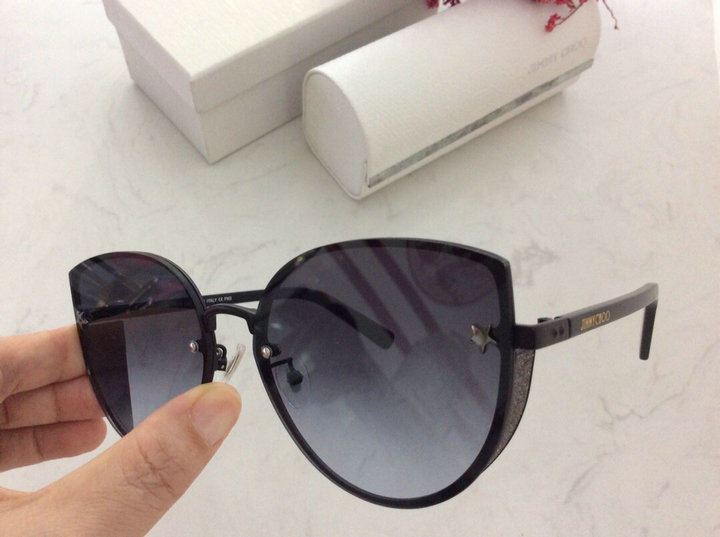 Jimmy Choo Sunglasses 348