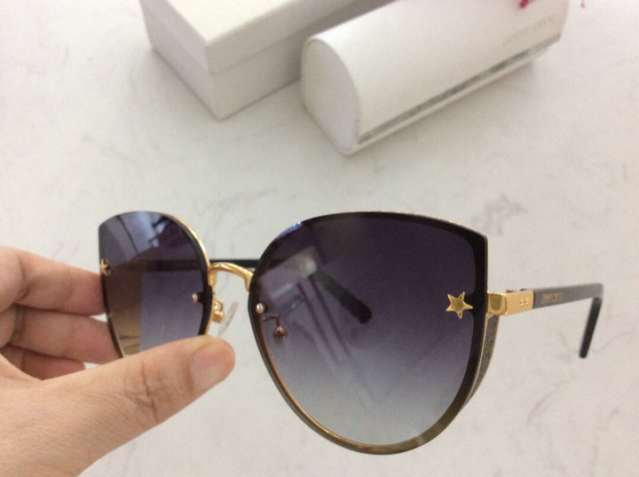 Jimmy Choo Sunglasses 349