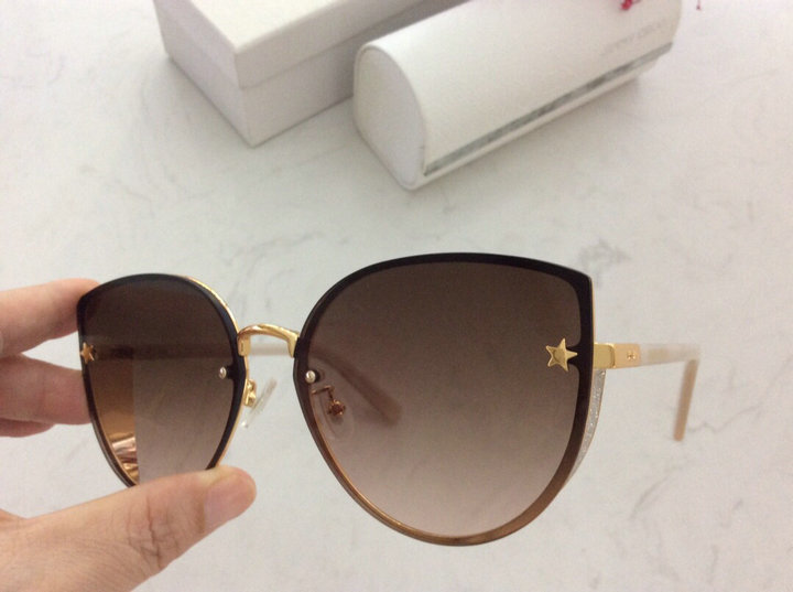 Jimmy Choo Sunglasses 350