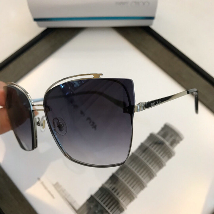 Jimmy Choo Sunglasses 352